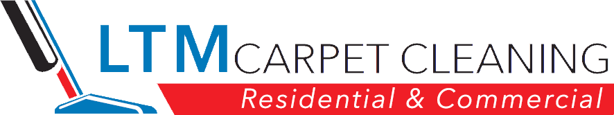 LTM-Carpet Cleaning Logo