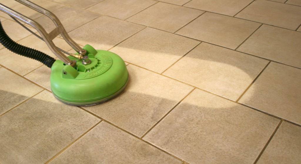 LTM Tile & Grout Cleaning Hills District